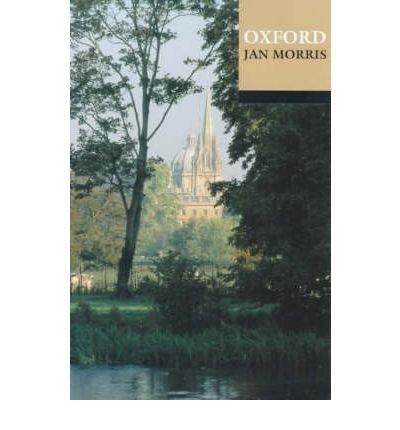 Download By Jan Morris - Oxford (3rd Edition) (2001-05-16) [Paperback] PDF