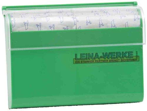 LEINA-WERKE REF 71005 Pflaster-Nachfllpackung fü r Pflasterspender 76000