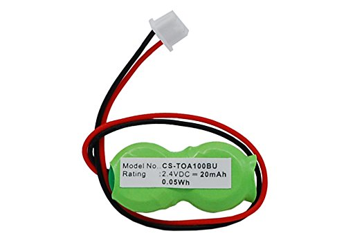 VINTRONS Replacement Battery For TOSHIBA Portege M700, Portege M700 Tablet PC