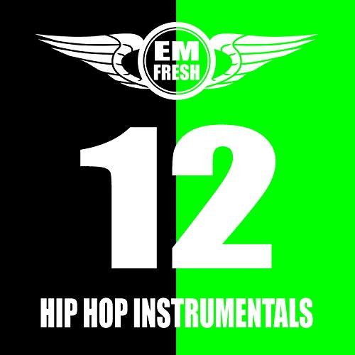Hip Hop Instrumentals 12