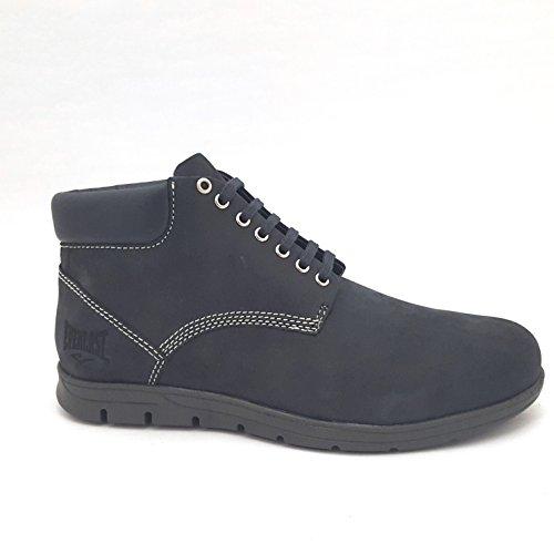 Everlast , Herren Sneaker Marineblau