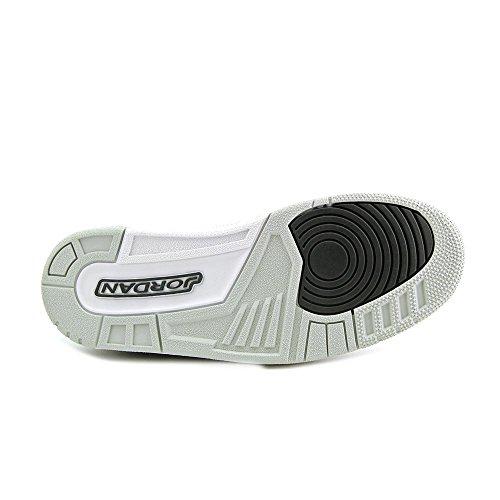 Zapatillas De Baloncesto Jordan Nike Para Hombre Sc-3 Gris