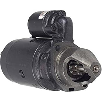 new starter motor fits john deere tractor 2020. Black Bedroom Furniture Sets. Home Design Ideas