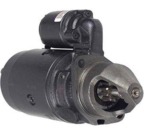 STARTER MOTOR FITS JOHN DEERE TRACTOR 2440 2840 2940 3030 TY25650 IS 0762 11.130.569 (John Deere Tractor Starter Motor)