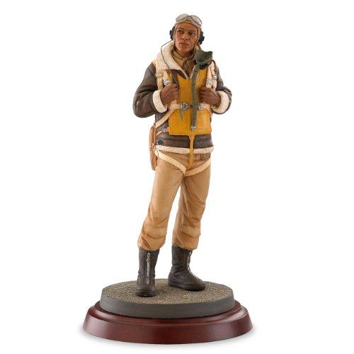 Lenox Thomas Blackshear The Tuskegee Airman Collectible Figurine