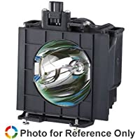 PANASONIC PT-D5700U Projector Replacement Lamp with Housing