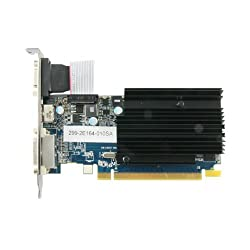 Image of the product Sapphire Radeon HD 6450 1 that is listed on the catalogue brand of Sapphire Technology.