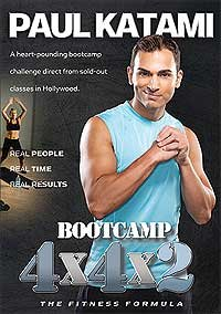 Paul Katami Bootcamp 4X4X2