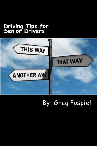 Driving Tips for Senior Drivers