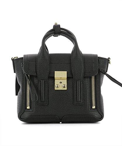31-phillip-lim-womens-ac000226skcba010-black-leather-handbag