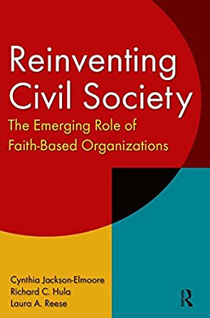 faith based social service organization Faith-based organizations are trusted entities within many  alongside the safety  net as providers of health and social services for many, particularly the.