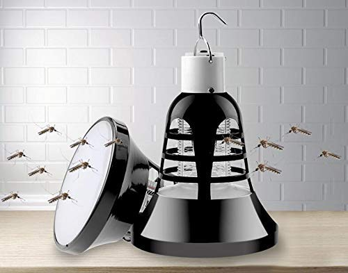 Led Uv Light Electric Mosquito Killer in US - 4