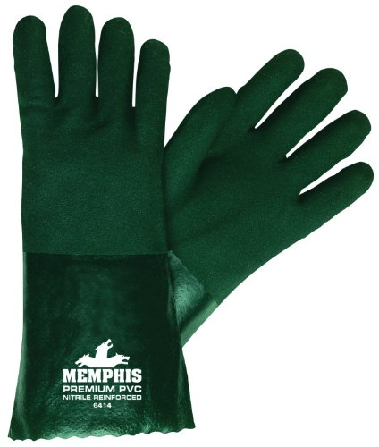 - MCR Safety 6414 Memphis 14