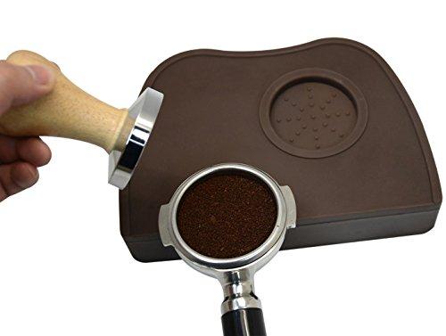 Espresso Mat Holder Silicone