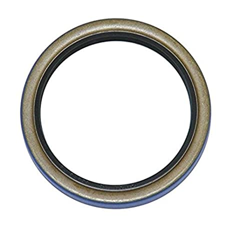 2.875 x 4.003 x 0.375 2.875 x 4.003 x 0.375 Dichtomatik Partner Factory //Carbon Steel Oil Seal TB-H Type Buna Rubber TCM 284003TB-H-BX NBR