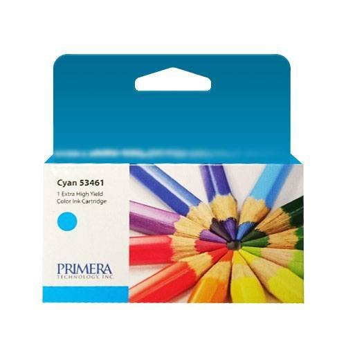 Primera Technology 53461 Cyan Ink Cartridge LX2000