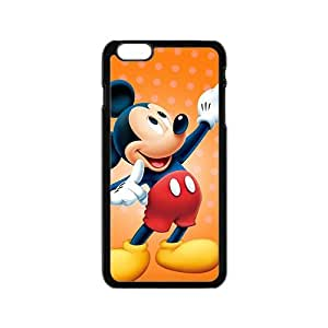 Classic Mickey Mouse fashion Cell Phone Case for Iphone 6