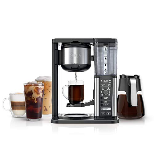 single serve latte maker - 5