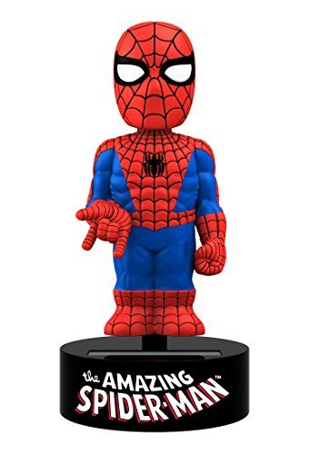 Marvel Comics / Spider-Man body knocker
