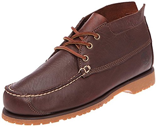 Timberland Ek Chukka, Herren 6120R Chukka Boots , Braun - Marrone (Braun) - Größe: EU 45,5