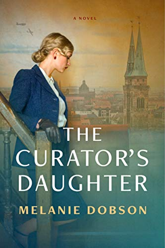 Book Cover: The Curator's Daughter