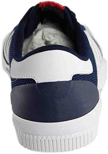 Adidas Herren Lucas Premiere ADV Schuhe Marine / Weiß / Scharlachrot
