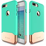iPhone 7 Plus Case, WYgroup [Vibrance Series] Protective Slider Style Slim Cases Covers For Apple iPhone 7 Plus...