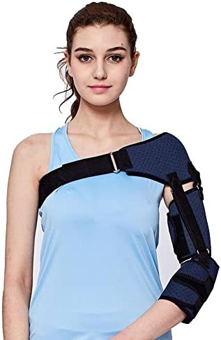 WAOBE Apoyo del hombro Unión del hombro Fijación externa con ...