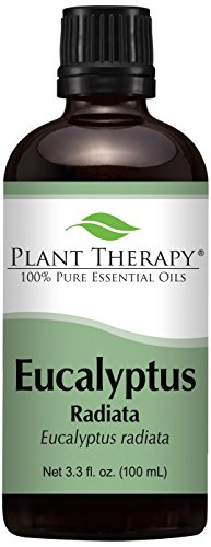 Plant Therapy Eucalyptus Essential Therapeutic product image