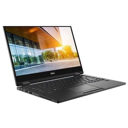 Dell Latitude 7390 2-in-1 Laptop, 13.3inch FHD WVA (1920 X 1080) Touchscreen, Intel Core i5-8350U, 8GB LPDDR3, 256GB Solid State Drive, Windows 10 Pro (Renewed)