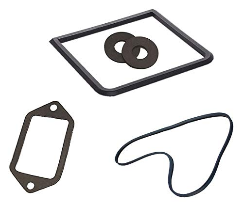 - Gasket, For Use With GTU Display 12.1