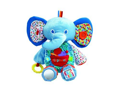 World of Eric Carle, Large Developmental Elephant