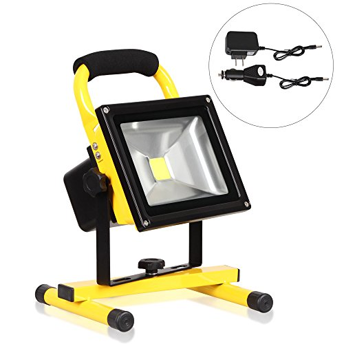 Portable Industrial Flood Lights in Florida - 2