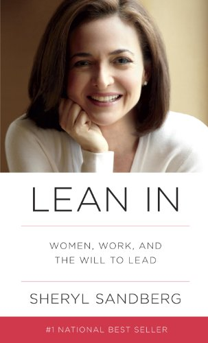 Lean In Sandberg Ebook