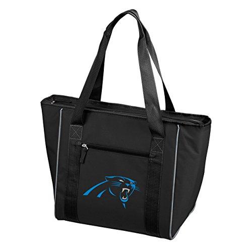 - Logo NFL Carolina Panthers Cooler Tote (30 Can), Team Color