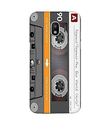 Obokart Cassette Wallpaper 3d Hard Polycarbonate Amazon In Electronics