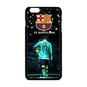FCB FC BARCELONA Cell Phone Case for Iphone 6 Plus