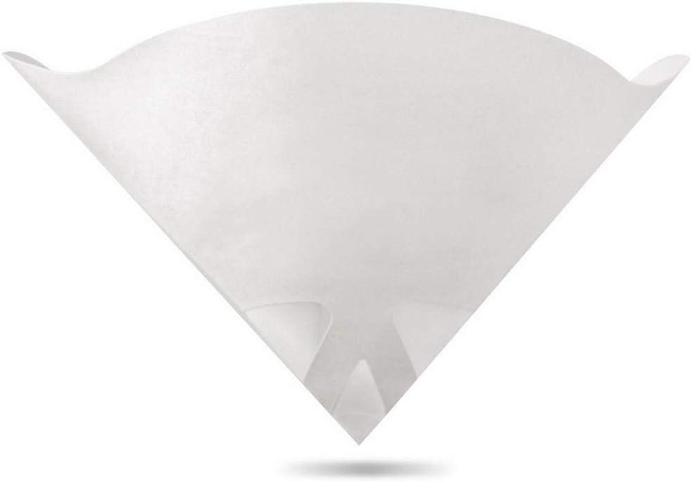 filtre c/ône en maille nylon pour pistolet pulv/érisateur//loisirs cr/éatifs//projet de peinture Lot de 50 filtres /à peinture en papier