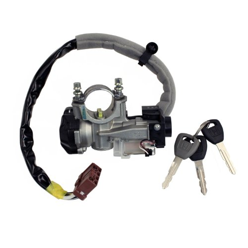 Beck Arnley 201-2437 Ignition Lock and Cylinder Assembly Switch (2001 Accord Ignition Switch compare prices)