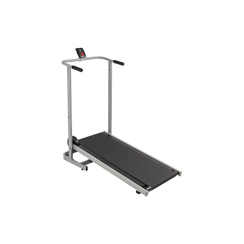 Treadmill Portable Folding Incline Cardi