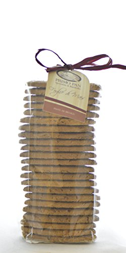 Biscotti Pan (Primo Pan Foglie di Mais Corn Cookies)