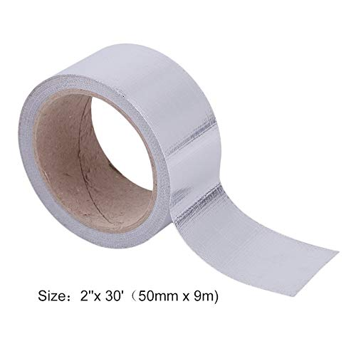 Robincure Useful Roll Self Adhesive Tape Reflect High Temperature Heat Shield Tape
