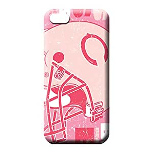 iphone 5 5s case Back trendy phone carrying cover skin cleveland browns nfl football