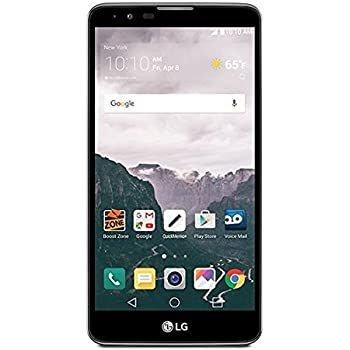 LG Stylo 2 Prepaid Carrier Locked - Retail Packaging (Boost)
