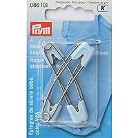 Prym 086101 - Agujas de seguridad para bebé