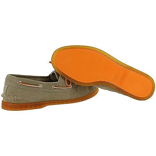 07fc066467396 best Sperry Top-Sider Men's Authentic Original Ice 2-Eye Boat Shoe ...
