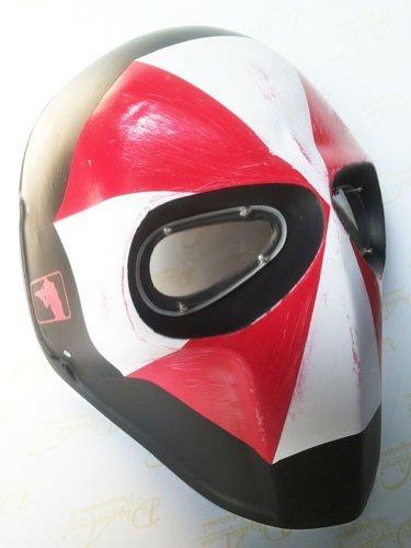 Marvel Goalie Mask - 1
