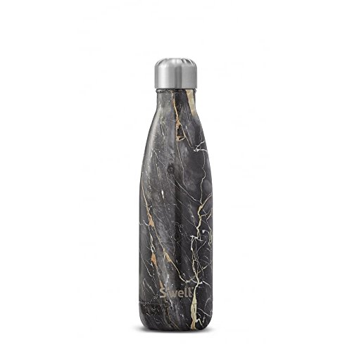 vacuum insulated stainless steel water