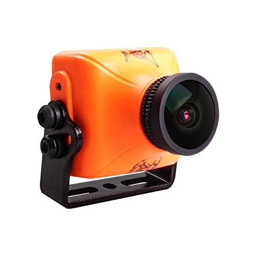RunCam Eagle 2 Pro Global WDR OSD Audio CMOS 16: 9 4: 3 Umschaltbare FPV-Kamera Orange