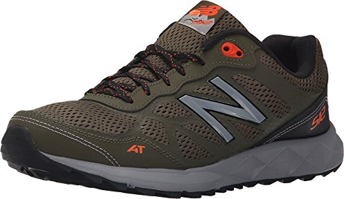 New Balance MTE512G1 Mens Trail Running Shoes